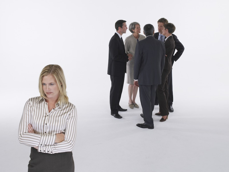 Bay Area Management Services, Inc. Answers: Can You Be Fired Because of A Wage Levy?