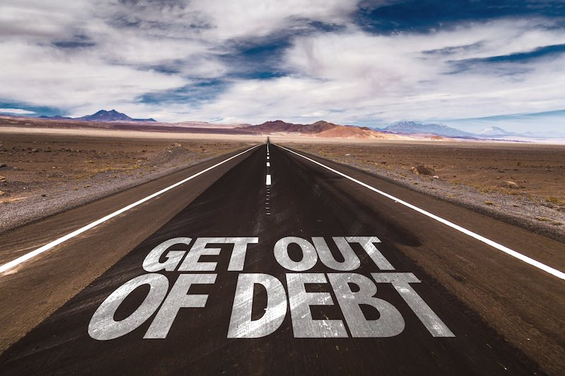 How To Get Out ofCredit CardDebt Fast in Pasadena, TX: 6 Key Steps