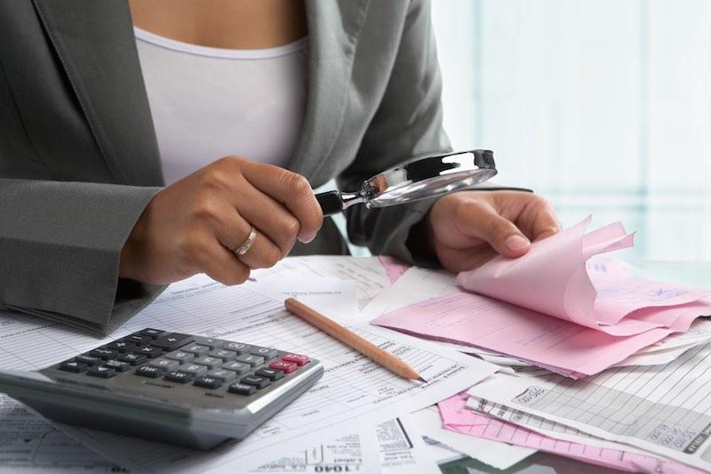 Six Common Ways Pasadena, TX Taxpayers Receive IRS Audits