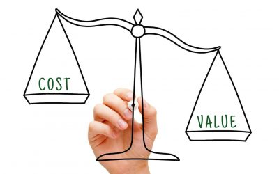Does Your Cost Structure Match Your Pasadena, TX Company's Value