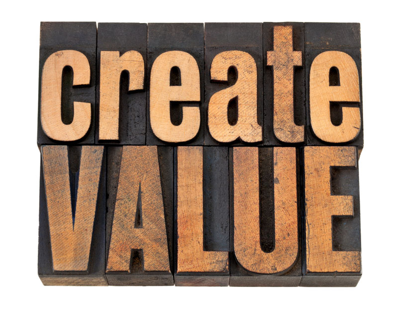 Pasadena, TX Businesses Should Focus Less On Sales Pitch And More On Adding Value