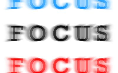 Protecting Your Focus At All Costs by Brandon Jordan