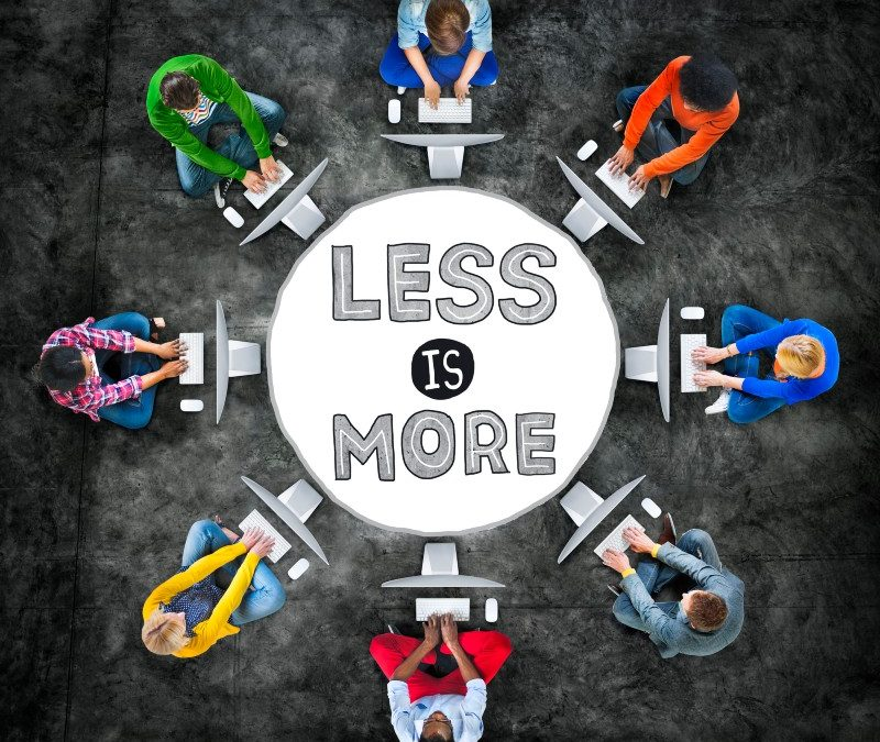 How Pasadena, TX Businesses Get More Done With Less Time