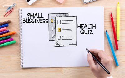 My Pasadena, TX Small Business Health Quiz (Part 1)