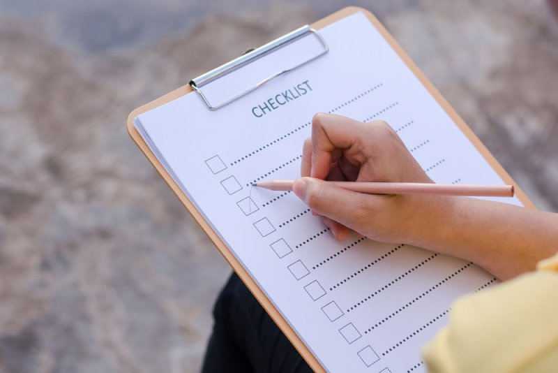 A Checklist For Pasadena Business Owners' For 2020 Personal Income Taxes